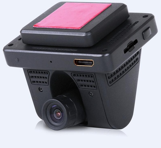 1080P Car Video Recorder
