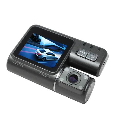 720P Car Video Recorder