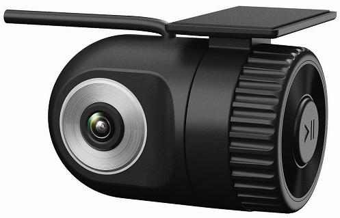 480P Car Video Recorder