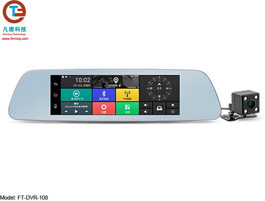 4G / 3G Car Video Recorder